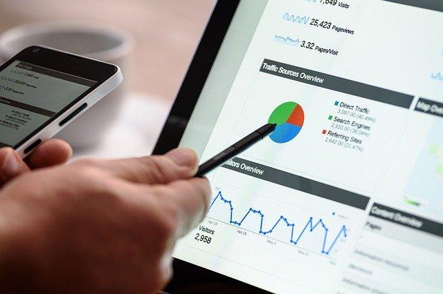 データ分析の4つの方法