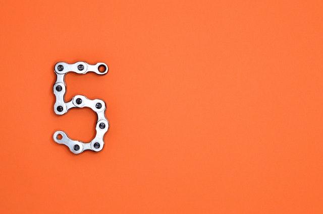 モダナイゼーションを行う5つの方法