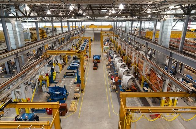 工場、トレーサビリティ