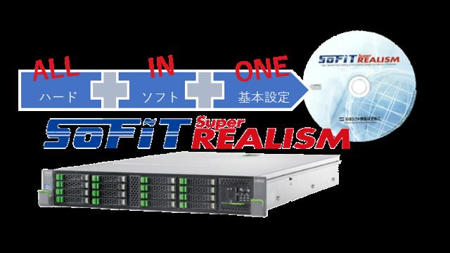 SOFIT Super REALISM
